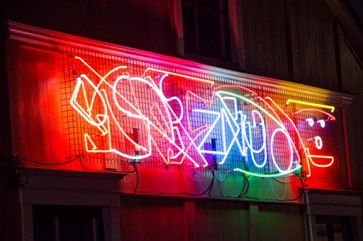 ljusverk